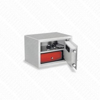 Coffre fort électronique 8L