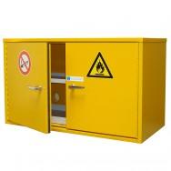 Armoire de sécurité isolée KLEE S21