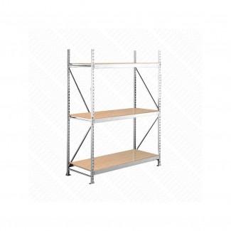 Rack Libra platelage bois - Kit départ - D1N