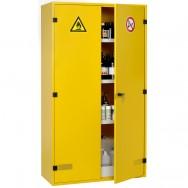 Armoire ventilée filtration solvants FREI 2