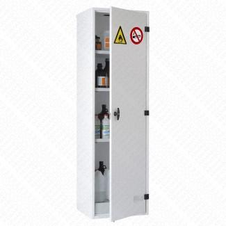 Armoire ventilée filtration solvants FREI 1