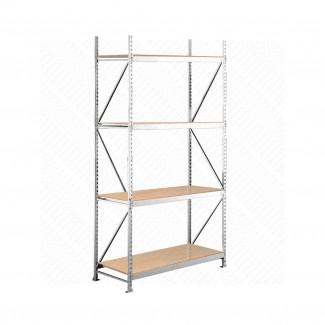 Rack Libra platelage bois - Kit départ - B2L