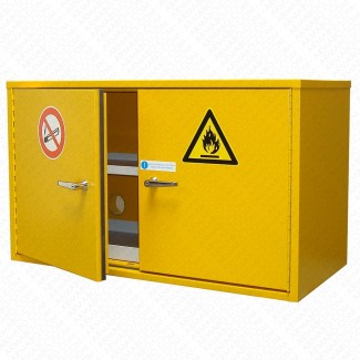 Armoire ventilée KLEE S21 - Ventilation auto