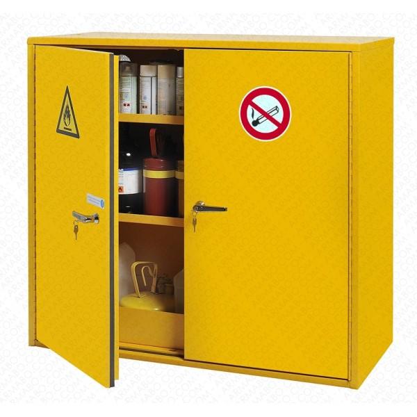 Armoire De S 233 Curit 233 Klee S32 Filtration Solvants