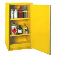 Armoire de sécurité isolée KLEE M32 - filtration solvants