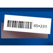 Étiquettes magnétiques - H50 x L150mm