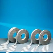 Étiquettes magnétiques rouleau 30m - H25mm