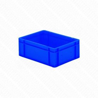 Bacs plastique gerbables 13L - 35KG - Lot de 4