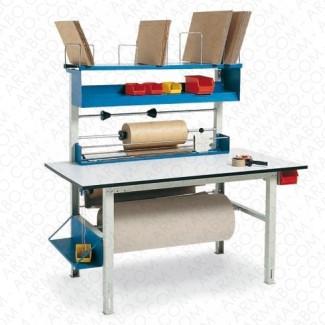 Système d'emballage ECO L1500