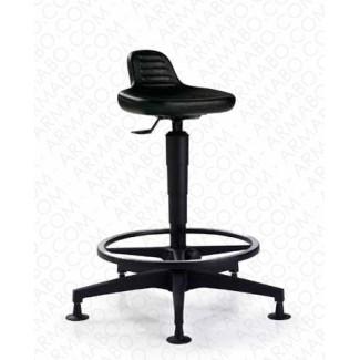 tabouret assis debout polyur thaneintitul sous cat. Black Bedroom Furniture Sets. Home Design Ideas