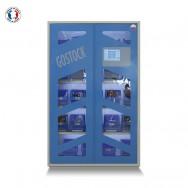 GoStock Access automatique X16