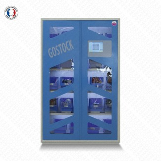 GoStock Access automatique X19
