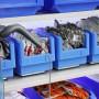 Lot de bacs à bec XL pour GoStock Lockers X10
