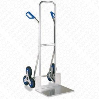 Diable escalier 3 roues - 200KG