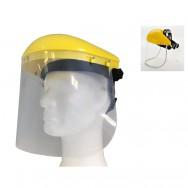 40 écrans de protection facial et frontal