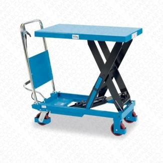 Table élévatrice - F500KG